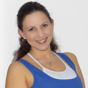 Alina Zach